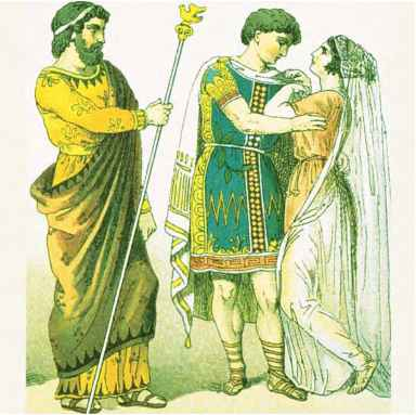 Ancient Greek Man Love