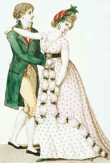 Eighteenth Century Clothing