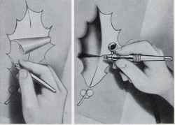 Photo Retouching Frisket