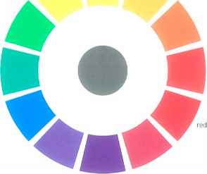 Primary Colour Fashion