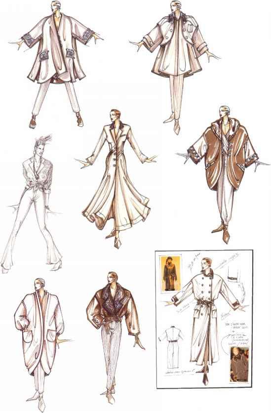 Figure Drawing For Fashion Design Figure Drawing Martel Fashion