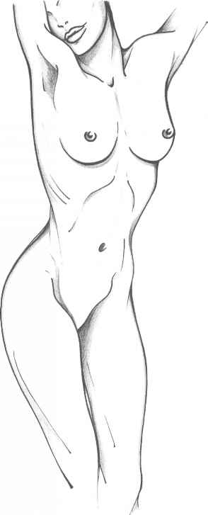 Body Figure Drawing