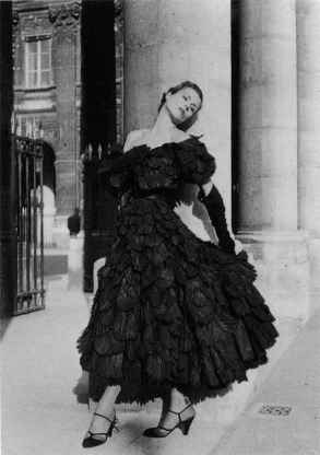 Haute Couture Dresses From History