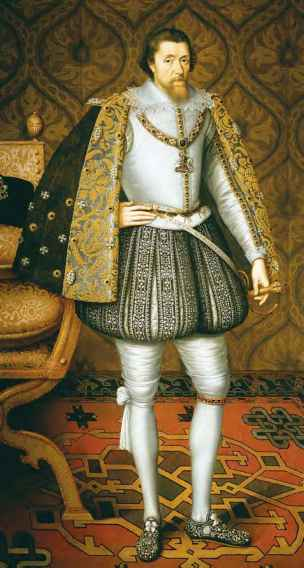 16th Century Men Costume