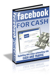 Facebook For Cash Audio Series