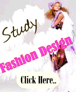 Become a Professional Fashion Designer