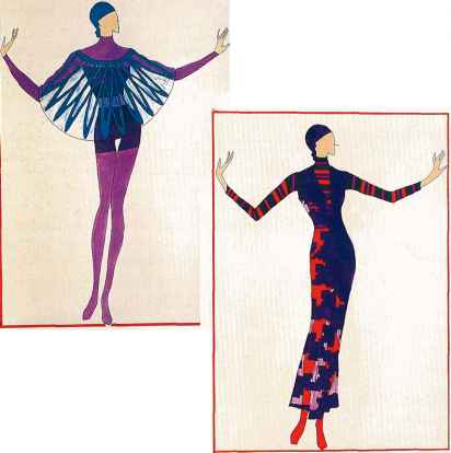 Fashion Design And Building Egypt