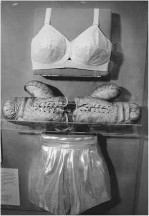 Caresse Crosby Bra Reproduction