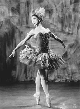 Margot Fonteyn Costumes
